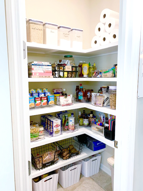 Pantry – Party of Seven