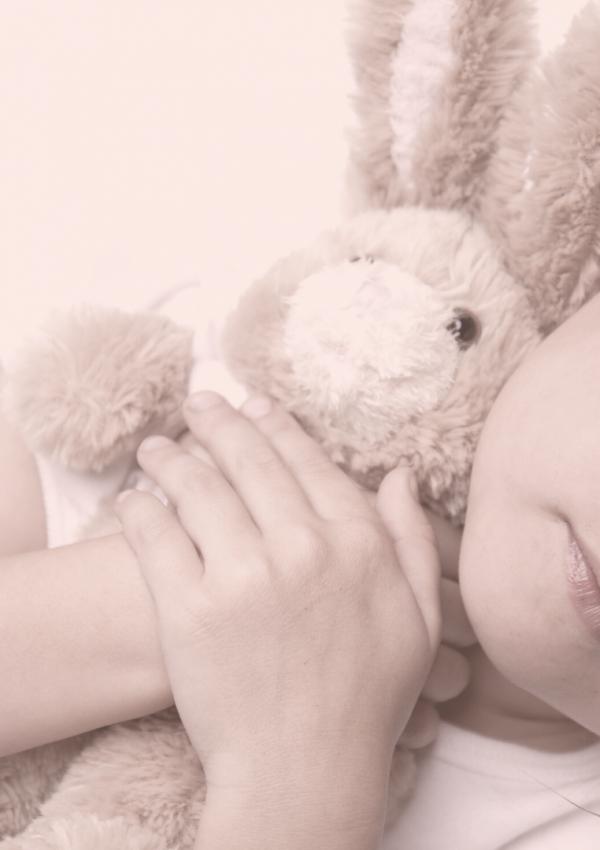 Tips & Tricks #3: Stuffed Animal Storage